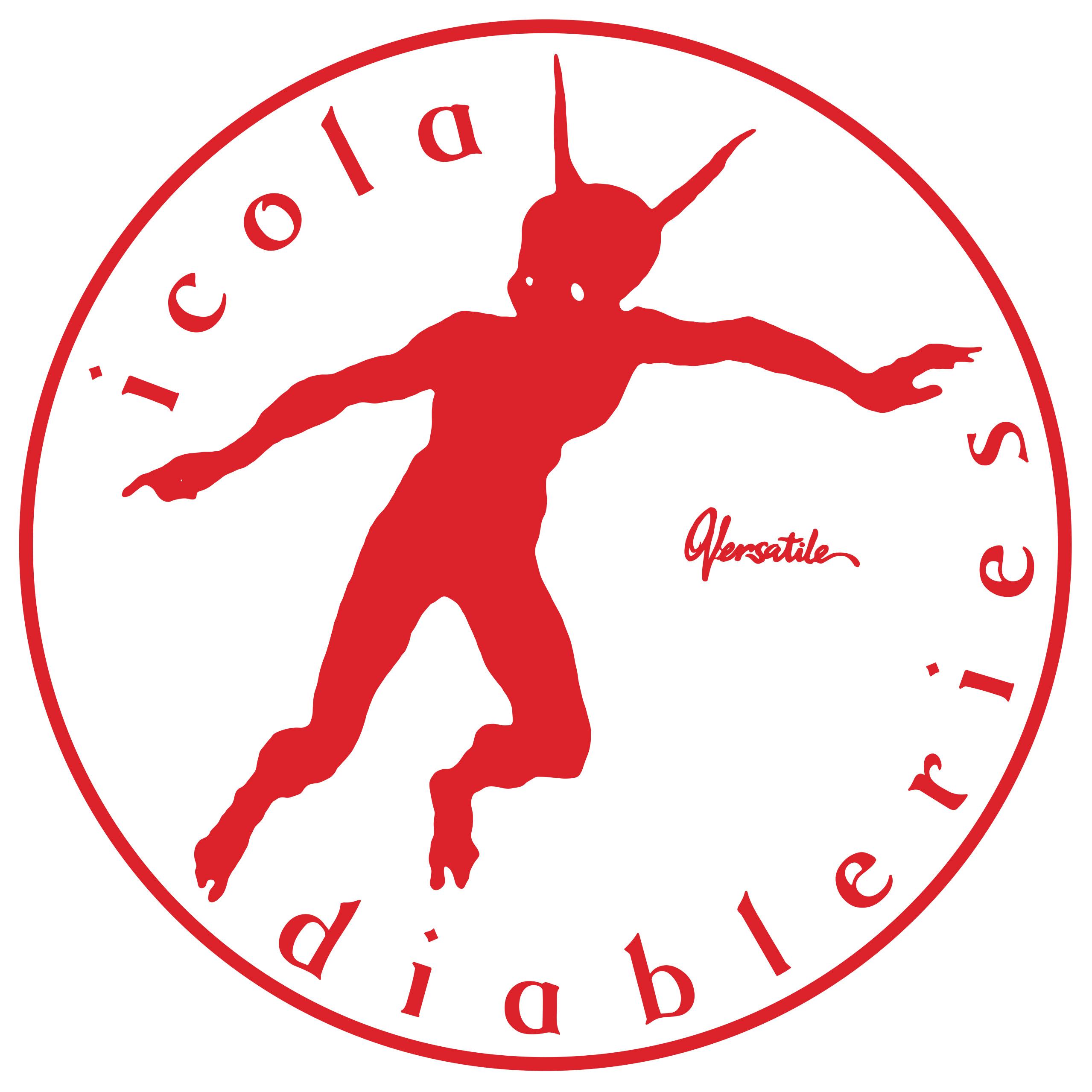 i:Cube, Icola, Versatile Records,  Club, Business