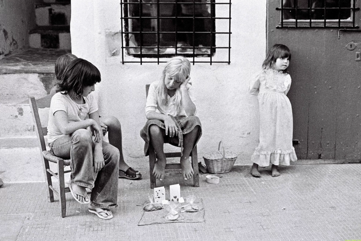 Josep Soler Soler, Photographer, Hippies, 1970 to 1980, Test Pressing