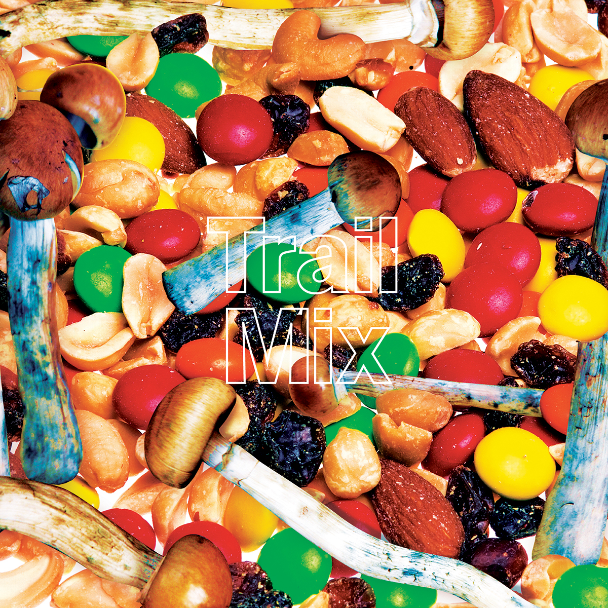 Trail Mix, Review, Test Pressing,