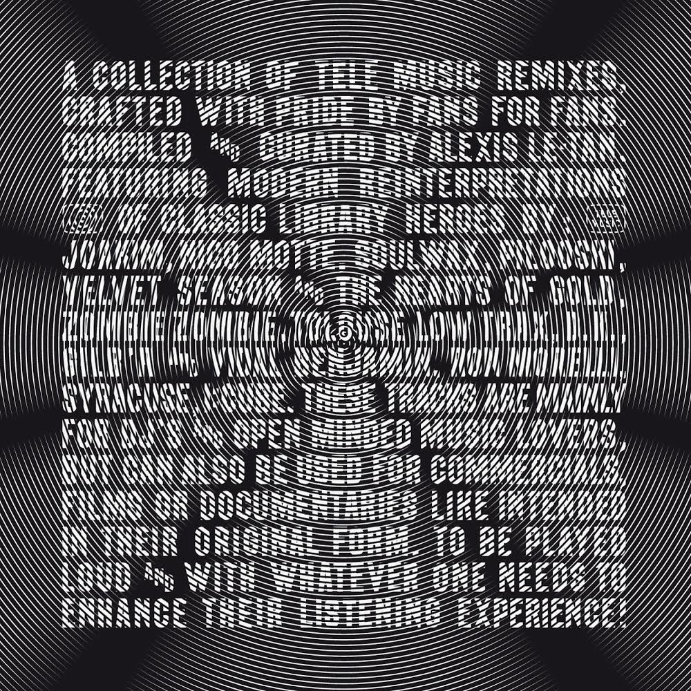 Tele Music, Reinterpretations, Remixes, Gold, Alexis Le Tan, France Hits
