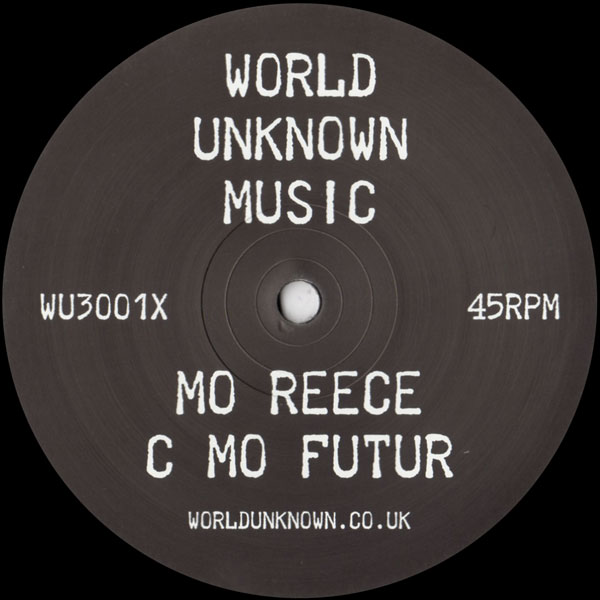 World Unknown Music, Test Pressing, Review