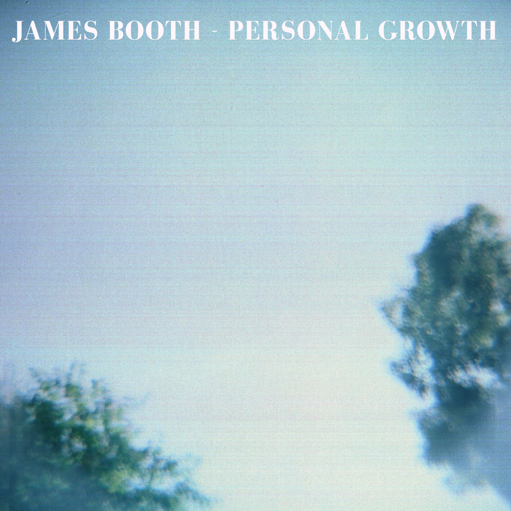 James Booth, Personal Growth