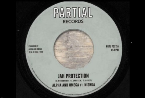 Partial Records, Liam McGurk, Disciples, UK Dub, Jah Shaka, Alpha & Omega, G.T Moore, Mikey General, Hackney Dub, UK Soundsystem,