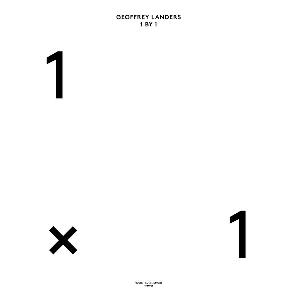 Geoffrey Landers, Music From Memory