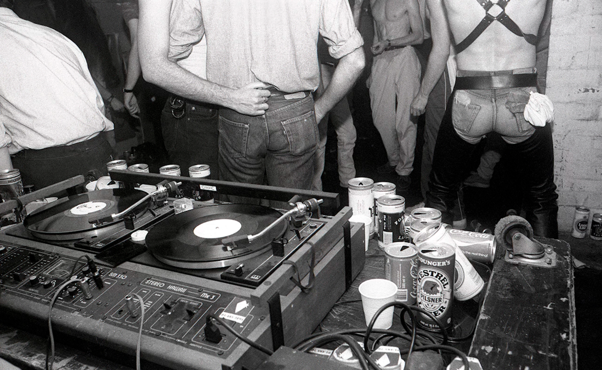 London Warehouse Parties Pre-Acid House: An Oral History, Terry Farley, Bill Brewster