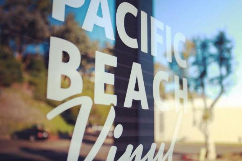 Pacific Beach Vinyl, GoFundMe, Help,