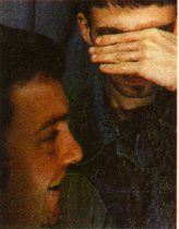 Idjut Boys / i-D / February 1997