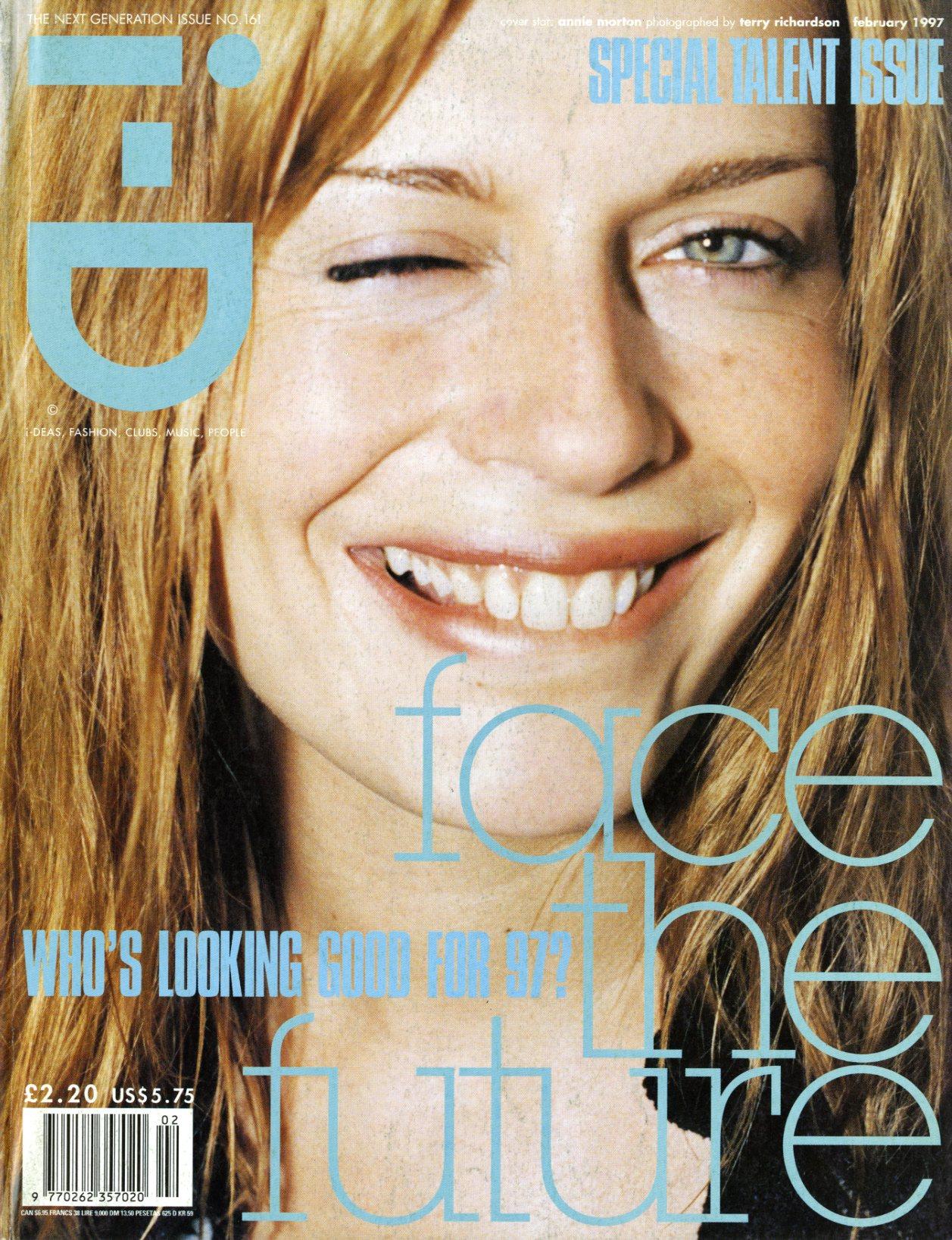 Idjut Boys, i-D, Magazine, February, 1997, DJs Of The Month