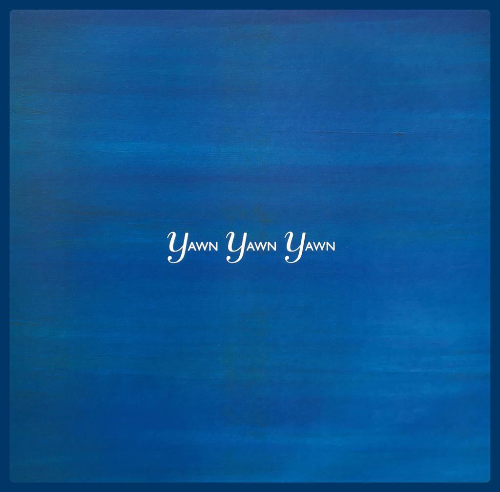 Yawn Yawn Yawn, Reissue, Archeo Recordings, Manu, Sth. Notional, Balearic, Chee Remix, UFO Remix, Japanese, Zero,