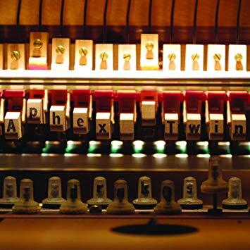 Avril 14th, Aphex Twin, Broken Piano, Beautiful