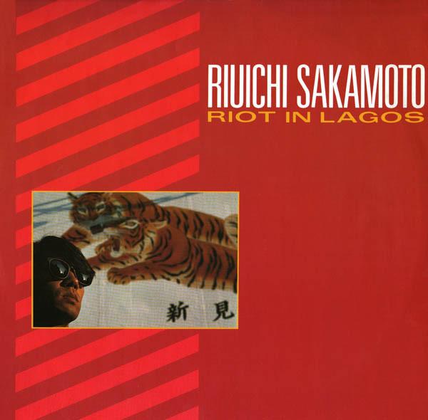 Ryuichi Sakamoto, Riot In Lagos, Recording, London, Dennis Bovell, Producer, Dub, Japan, Yellow Magic Orchestra