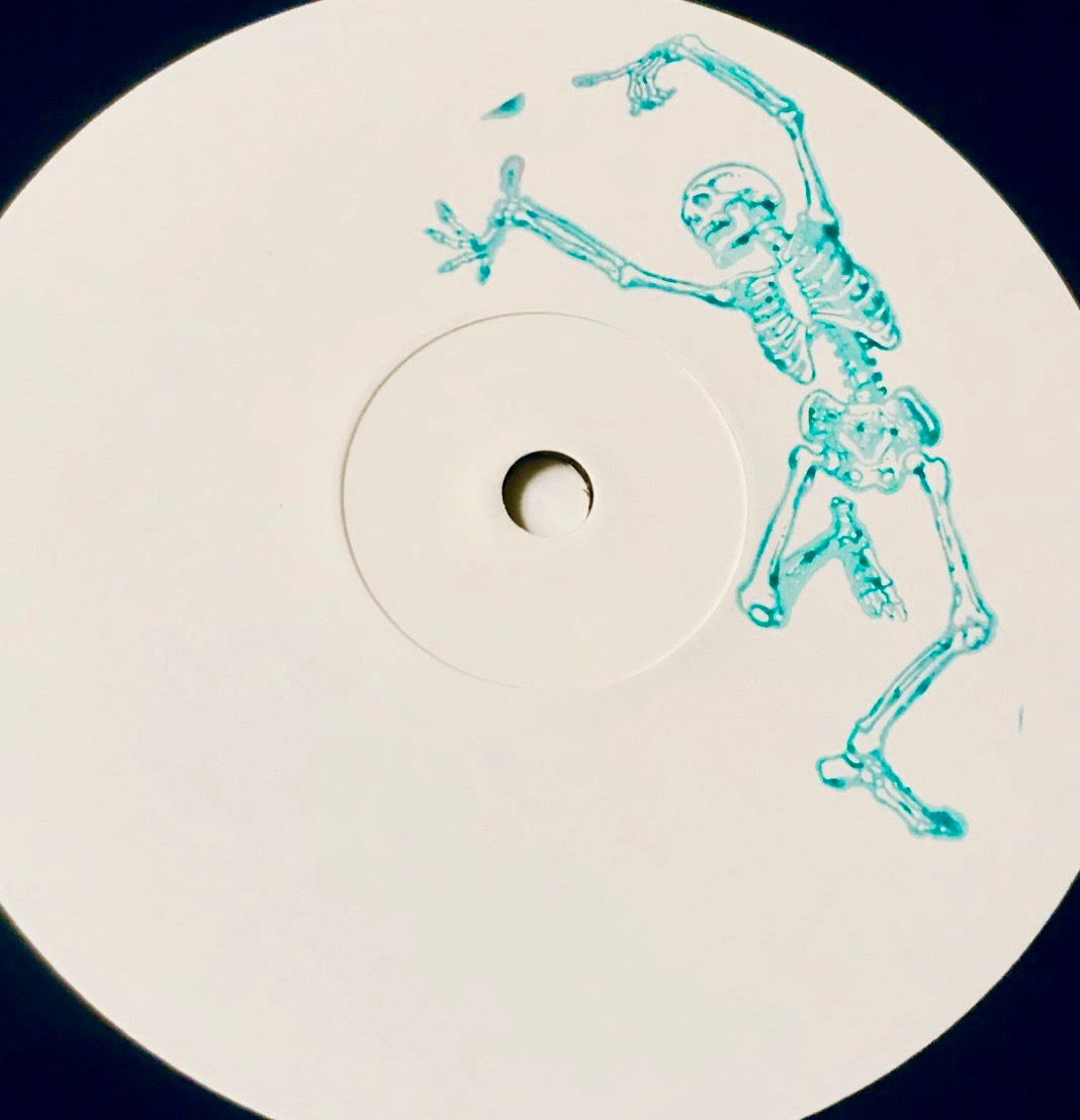 Black Bones, 5, Release, Vinyl, Record, Test Pressing, Review