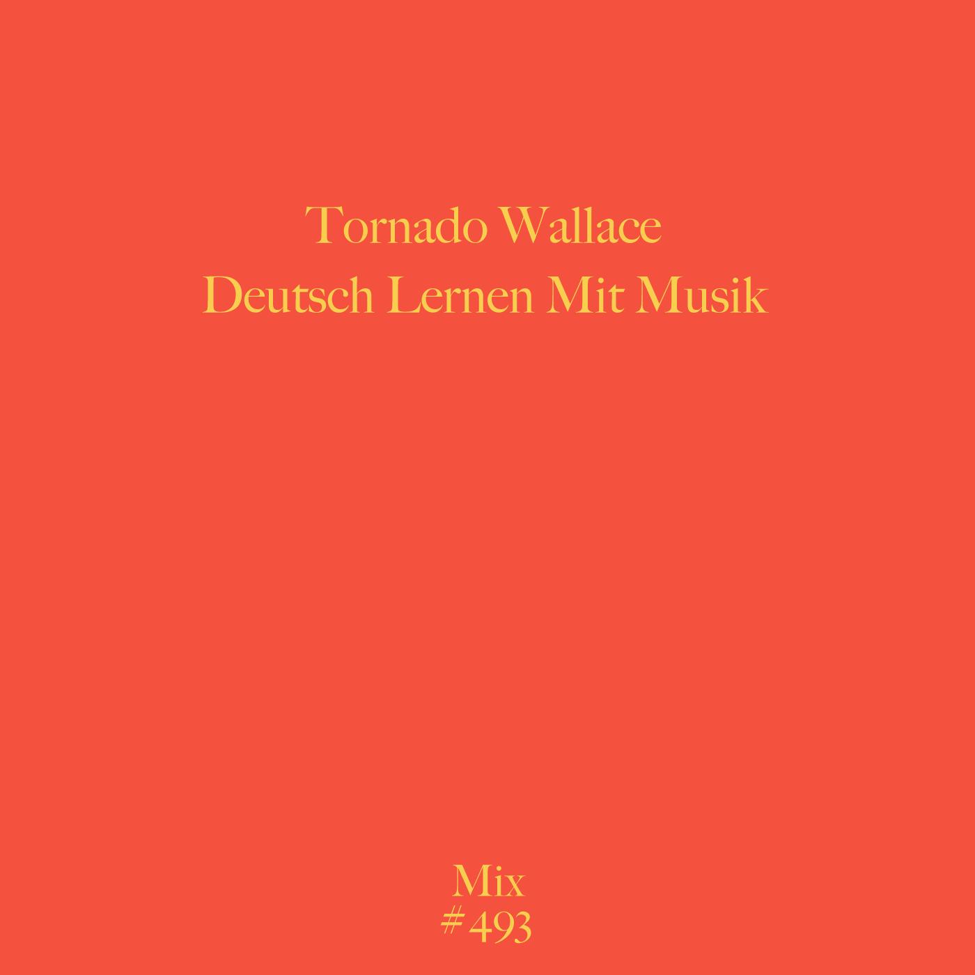 Tornado Wallace, Mix, Test Pressing, German language, mix
