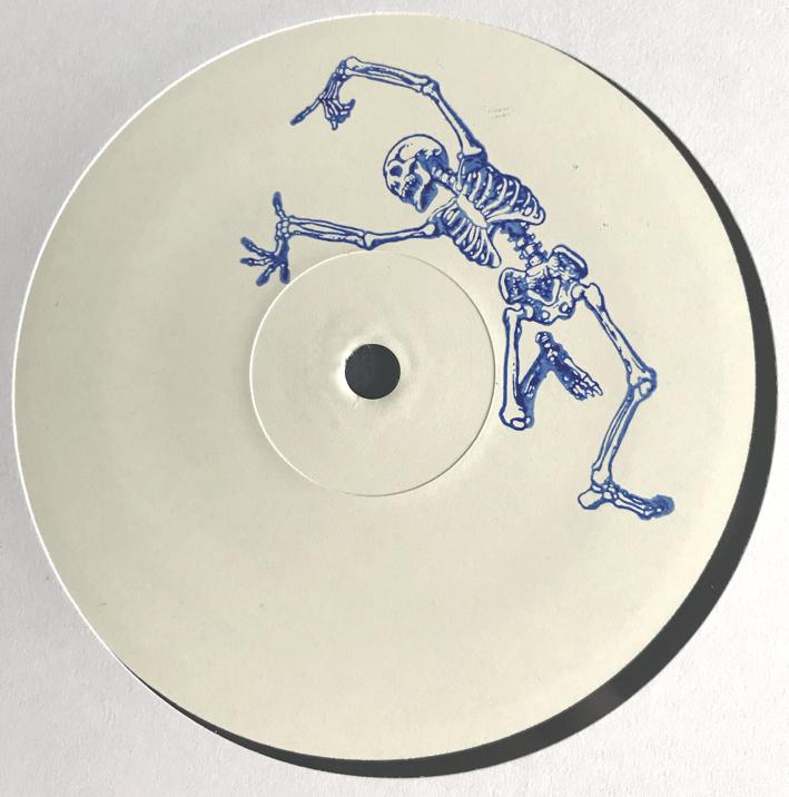 Black Bones, 6, Bootleg, Edit. Belfast,